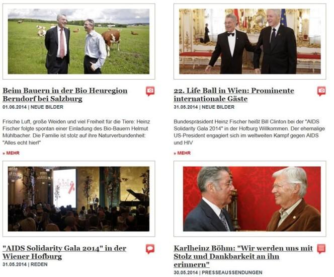 """Dieses Bild und viele weitere sind auf der Homepage des Herrn Bundespräsidenten zu sehen oder hier  http://herzundliebe.com/allgemein/der-oesterreichische-bundespraesident-besucht-die-bio-heuregion/ alle bilder """"foto: peter lechner/hbf"""""""