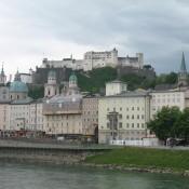 Salzburg eine Stadt zum wohlfühlen