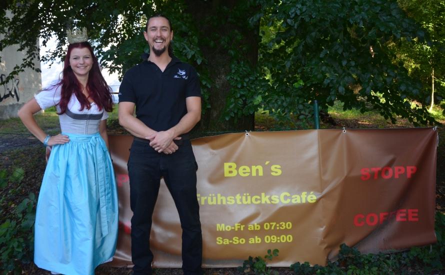 Bens Cafe 4