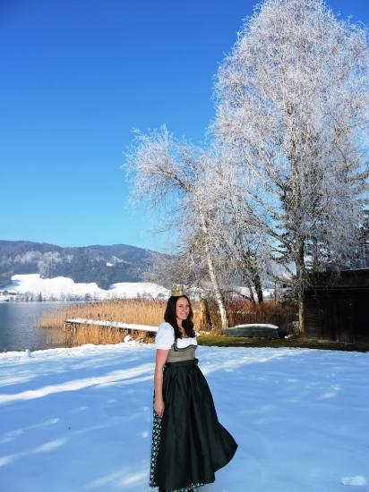 Bio-Heu-Region im Winter mit Königin Lorena (18)