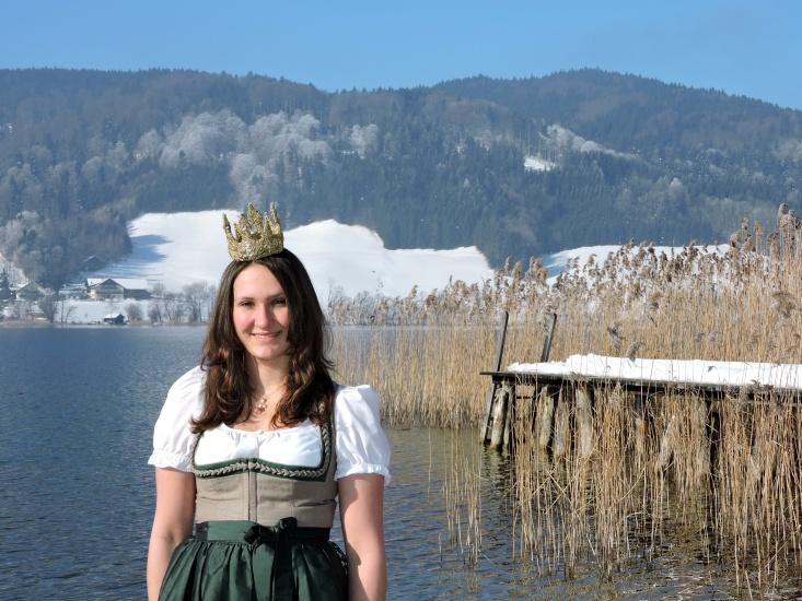 Bio-Heu-Region im Winter mit Königin Lorena (23)