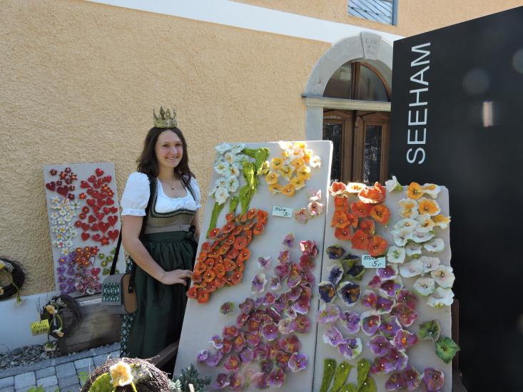 Blütenfest in Seeham 2015 (3)