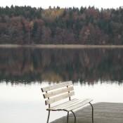 Ruhe und Erholung
