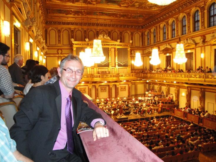 schönster Konzertsaal der Welt
