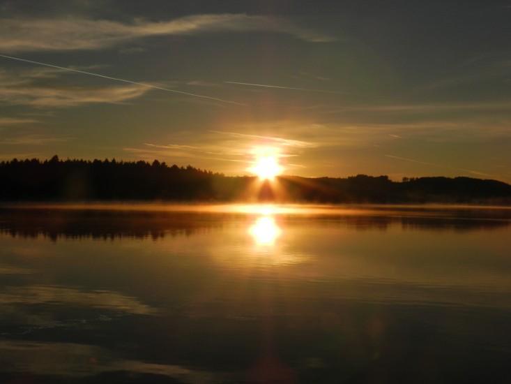 Lassen wir die Sonne aufgehen