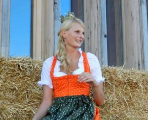 Heukönigin 2013 Isabella Plainer