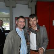 Semino Rossi in Salzburg bei ORF