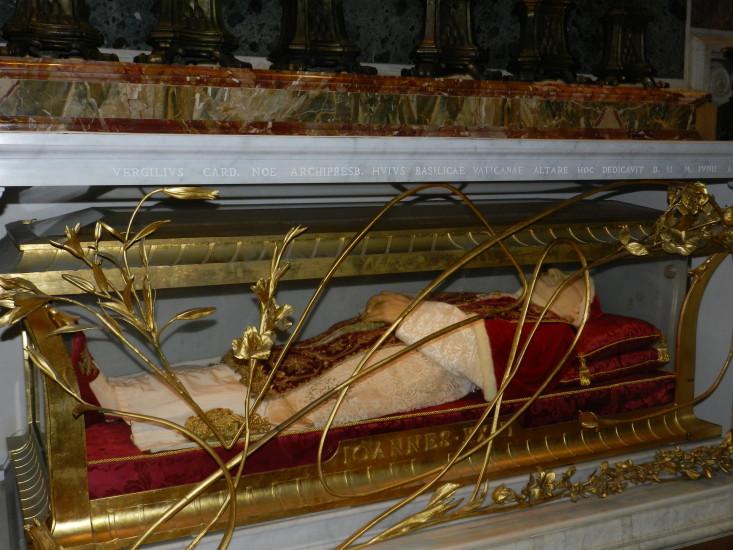 Der Heilige Papst Johannes XXIII
