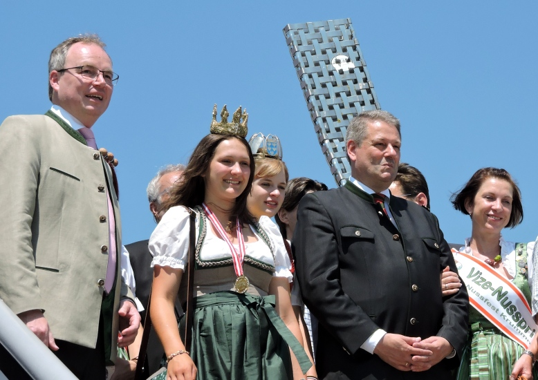 Der Minister und die Königin 3