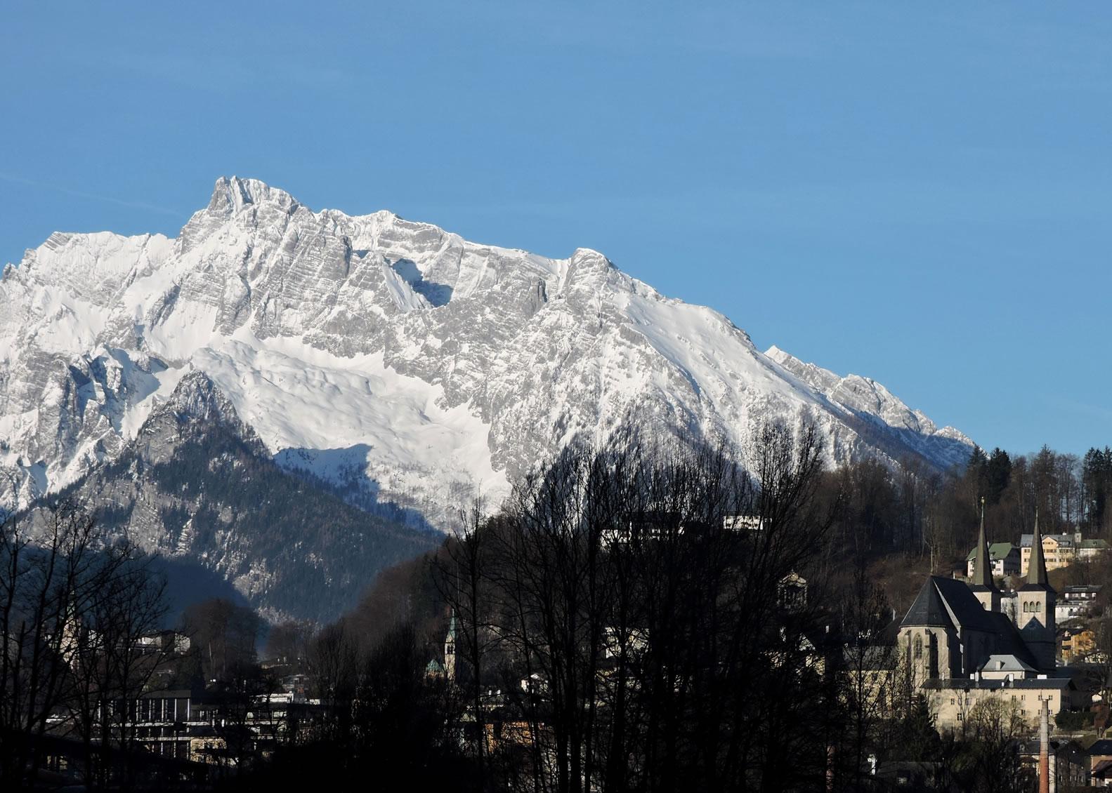 Heilstollen Berchtesgaden, Sana Pirita 80
