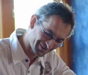 Helmut Mühlbacher als Buchautor