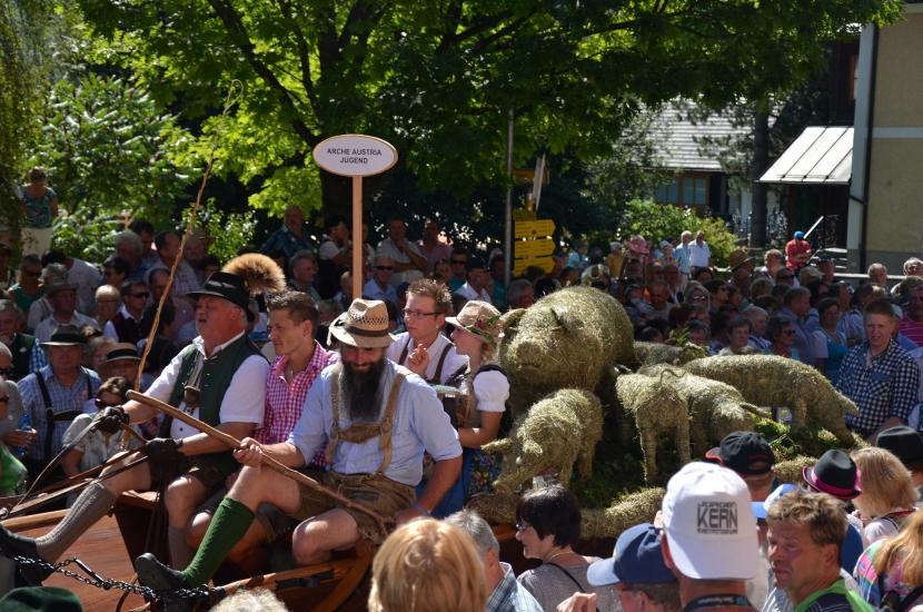 Heuart Festival 2015 in Rußbach 34