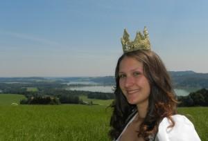 Heukönigin Lorena 3 Seenblick 11