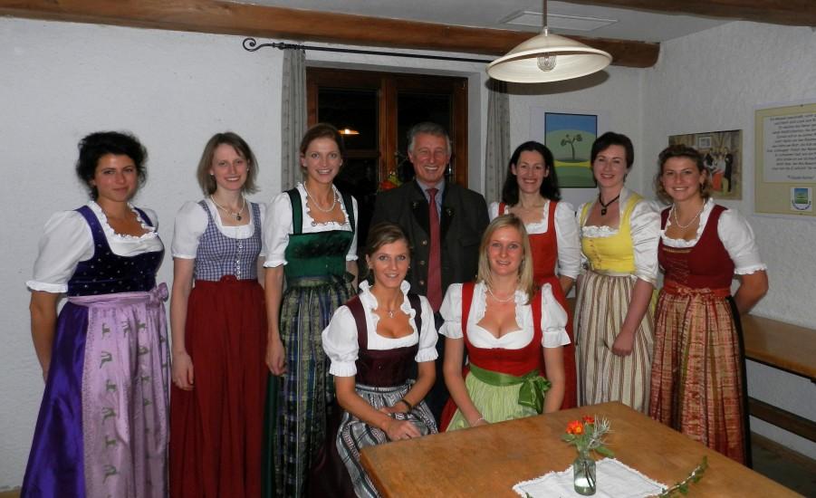 JHV 2014 mit Gemeindebundpräsident Helmut Mödlhammer 1