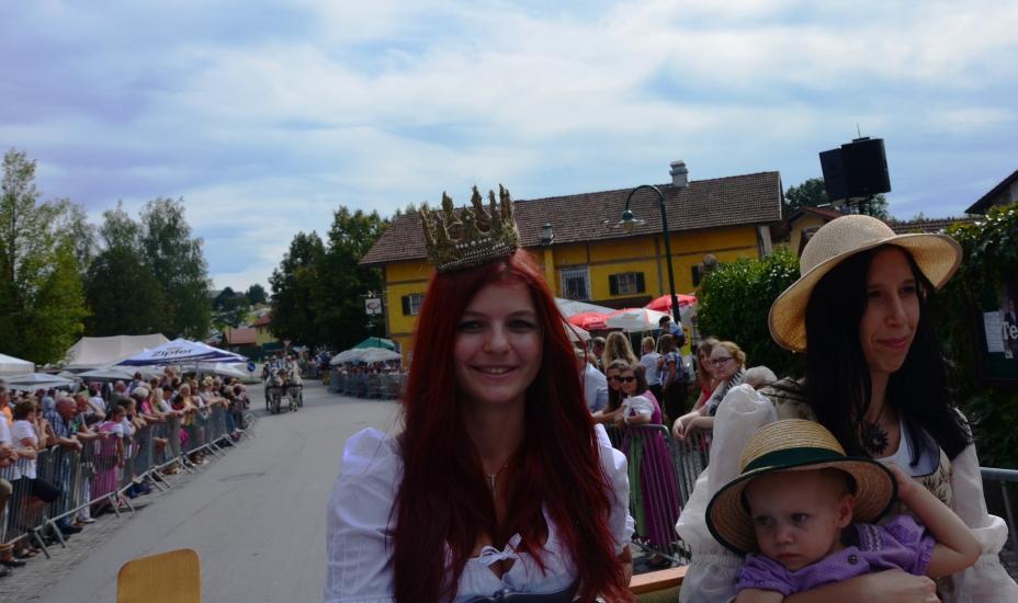 Pferdekutschengala Berndorf 2015 1