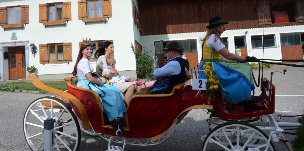 Pferdekutschengala Berndorf 2015 25