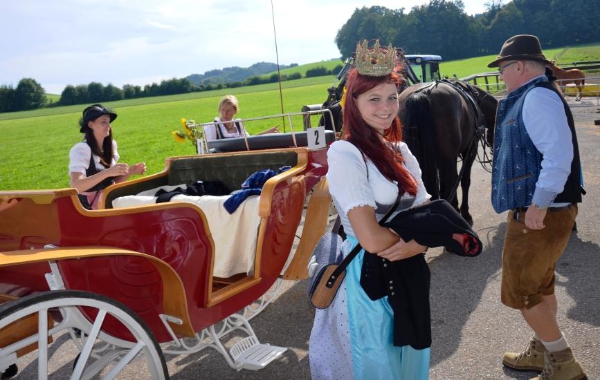 Pferdekutschengala Berndorf 2015 42