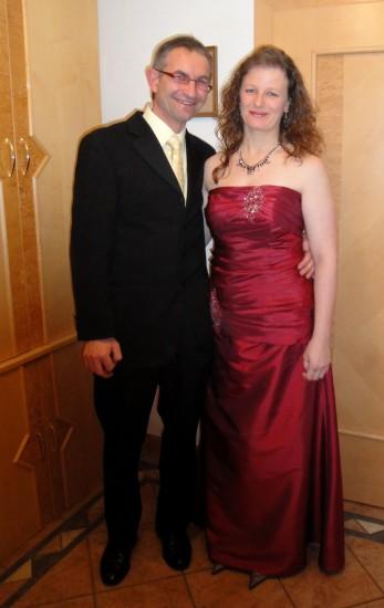 Pretty Woman 4 - Karin Mühlbacher und ich