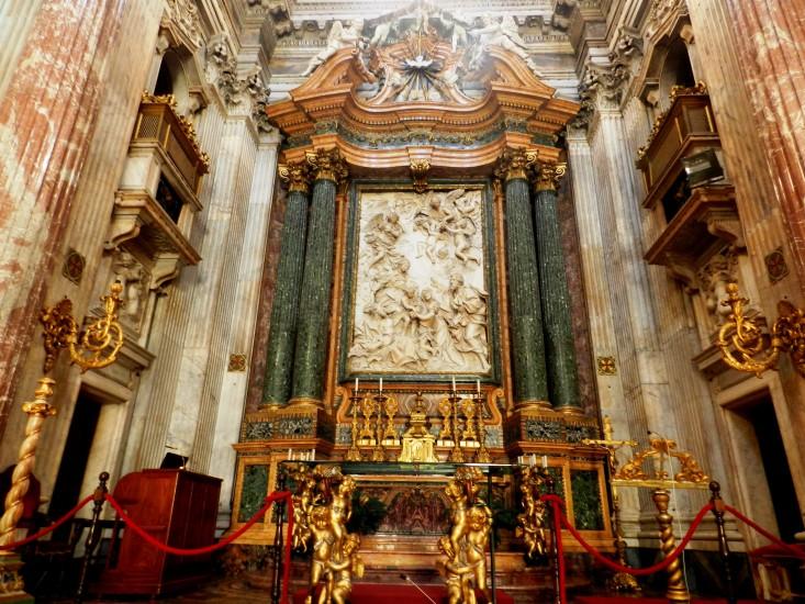 Rom Kirche 1