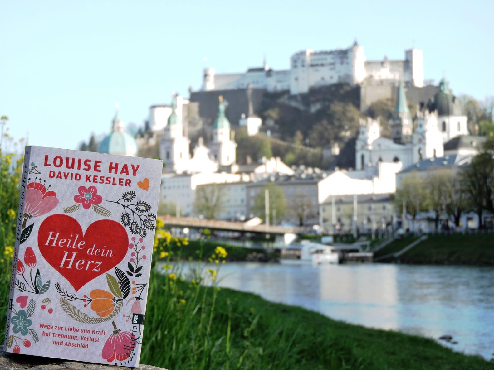 Salzburg Buch lesen 2