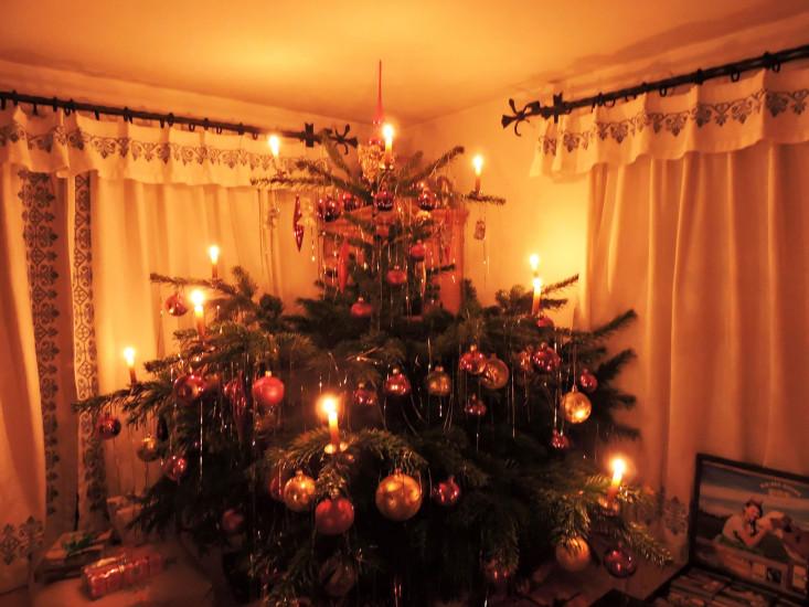 Weihnachten 2015, Bio-Heu-Region, BioArt Heumilchschokolade (3)