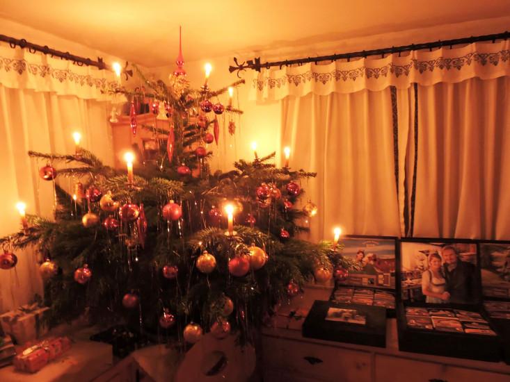 Weihnachten 2015, Bio-Heu-Region, BioArt Heumilchschokolade (7)