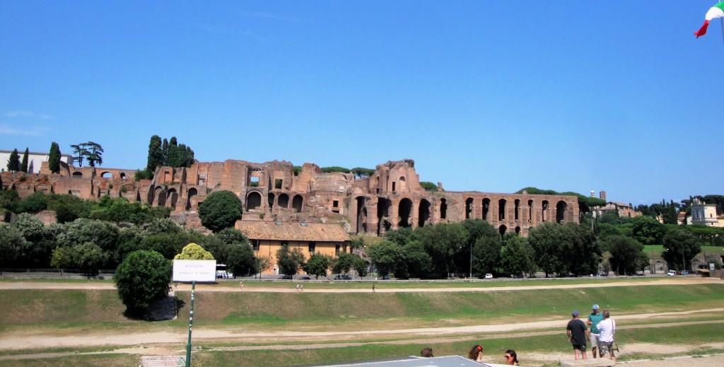 Zirkus Maximus ROM